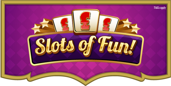 Slot of fun